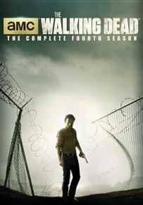 TWD season 4
